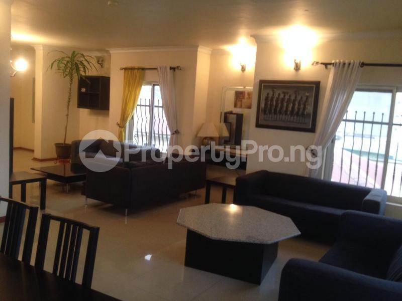 3 bedroom Flat / Apartment for shortlet Shonibare Estate  Mobolaji Bank Anthony Way Ikeja Lagos - 6