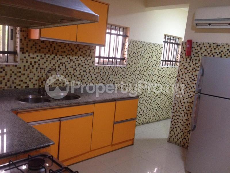3 bedroom Flat / Apartment for shortlet Shonibare Estate  Mobolaji Bank Anthony Way Ikeja Lagos - 4