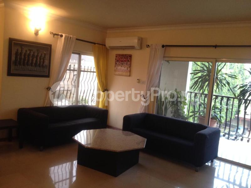3 bedroom Flat / Apartment for shortlet Shonibare Estate  Mobolaji Bank Anthony Way Ikeja Lagos - 2