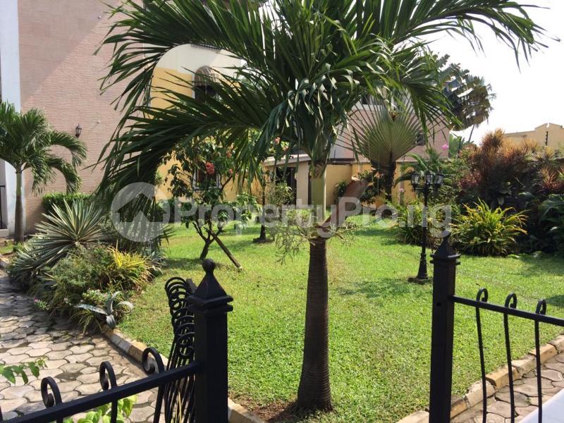 3 bedroom Flat / Apartment for shortlet Shonibare Estate  Mobolaji Bank Anthony Way Ikeja Lagos - 0