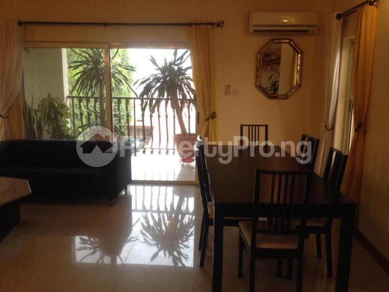 3 bedroom Flat / Apartment for shortlet Shonibare Estate  Mobolaji Bank Anthony Way Ikeja Lagos - 3