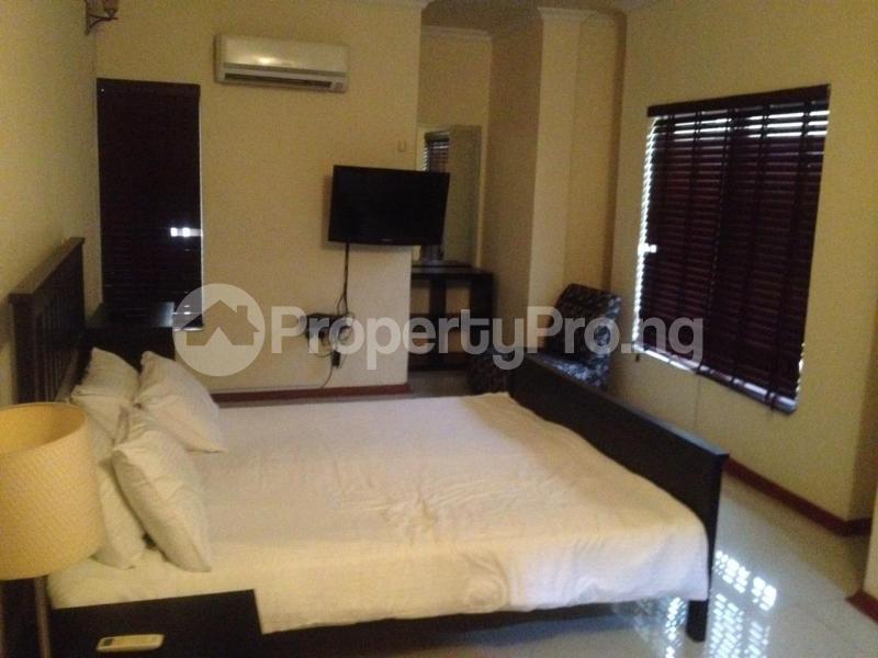 3 bedroom Flat / Apartment for shortlet Shonibare Estate  Mobolaji Bank Anthony Way Ikeja Lagos - 7