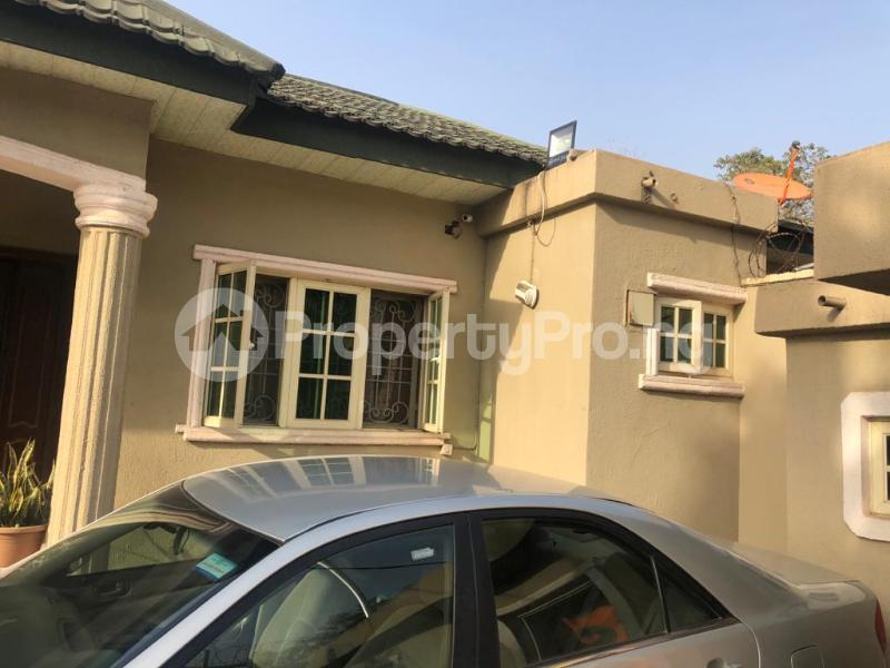 3 bedroom House for sale Wuse zone 2 Wuse 1 Abuja - 1