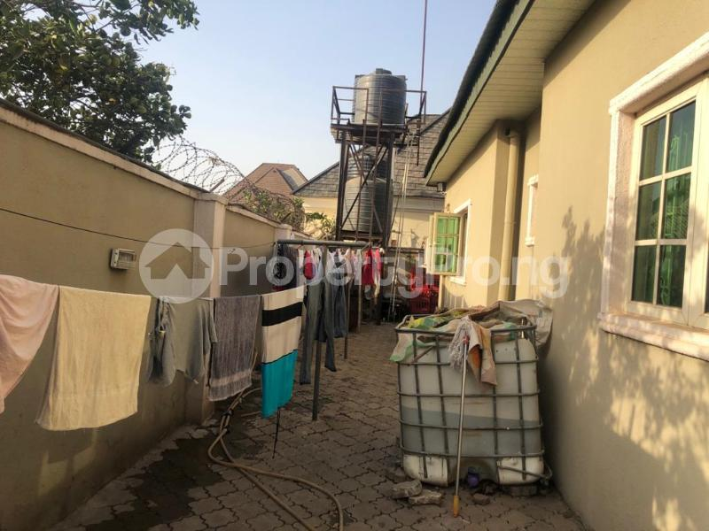 3 bedroom House for sale Wuse zone 2 Wuse 1 Abuja - 3