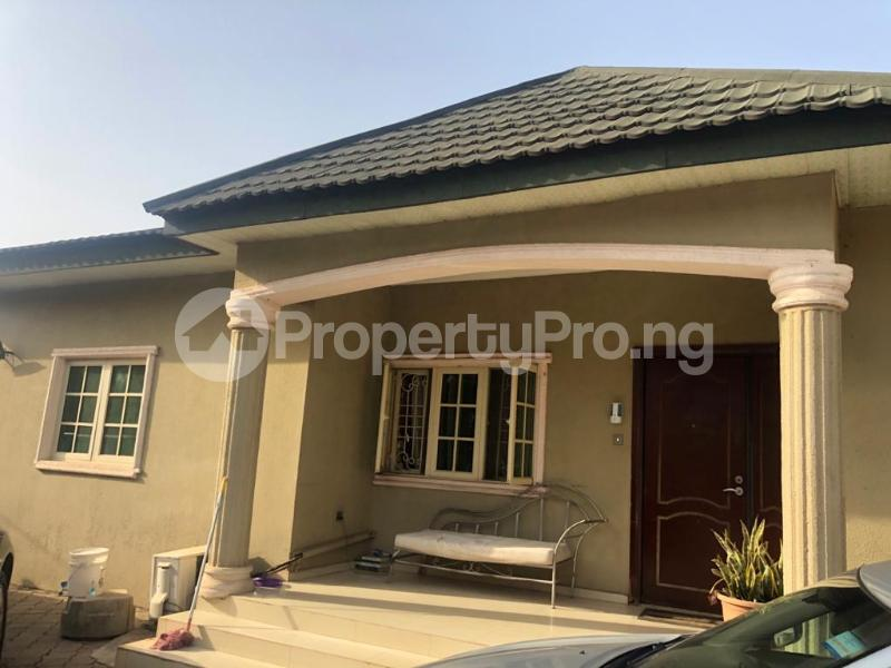 3 bedroom House for sale Wuse zone 2 Wuse 1 Abuja - 2