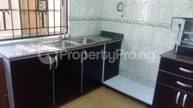 3 bedroom Terraced Duplex House for rent Medina  Medina Gbagada Lagos - 7