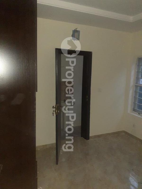 4 bedroom Terraced Duplex for rent W Lekki Scheme 2 Ajah Lagos - 1