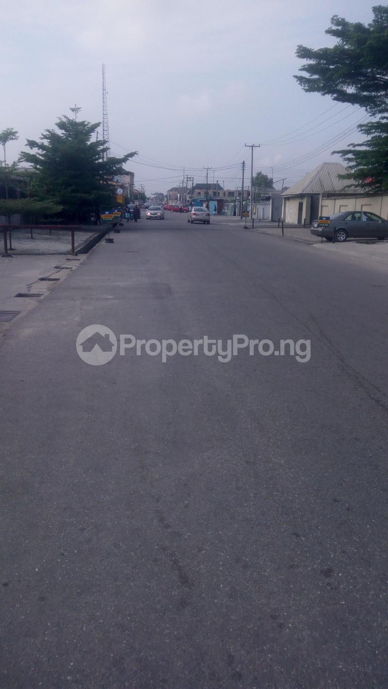 Mixed   Use Land Land for sale GRA Phase 3 New GRA Port Harcourt Rivers - 0