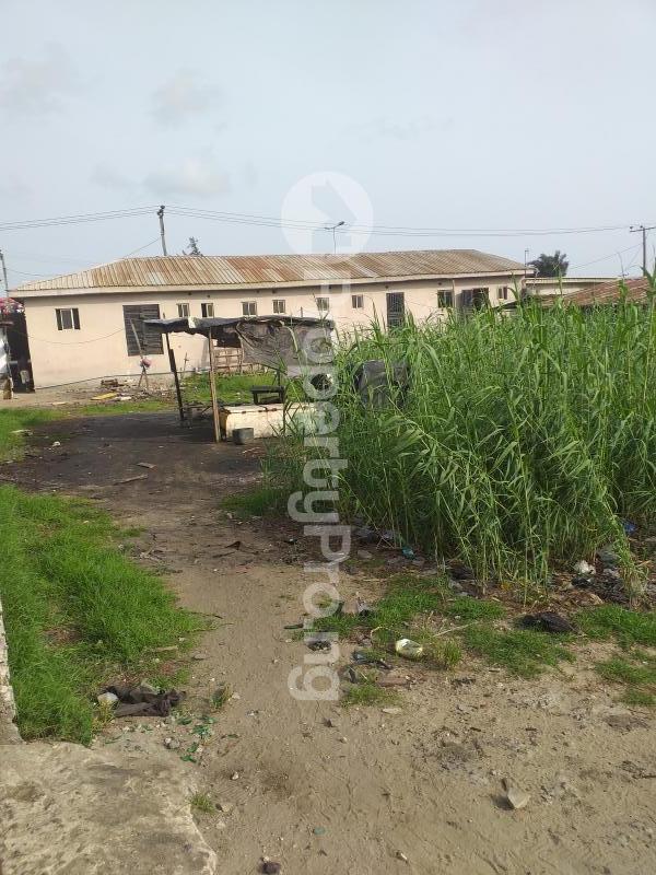Residential Land Land for sale Unity estate Ajah lekki Lagos state Nigeria  Badore Ajah Lagos - 0
