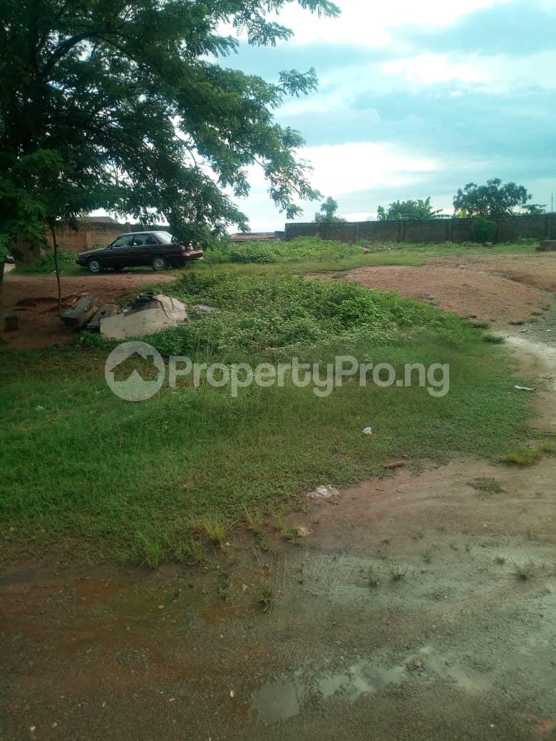 Commercial Land Land for rent Power line area Moniya, Oyo-Ibadan express way Ojoo Ibadan Oyo - 1