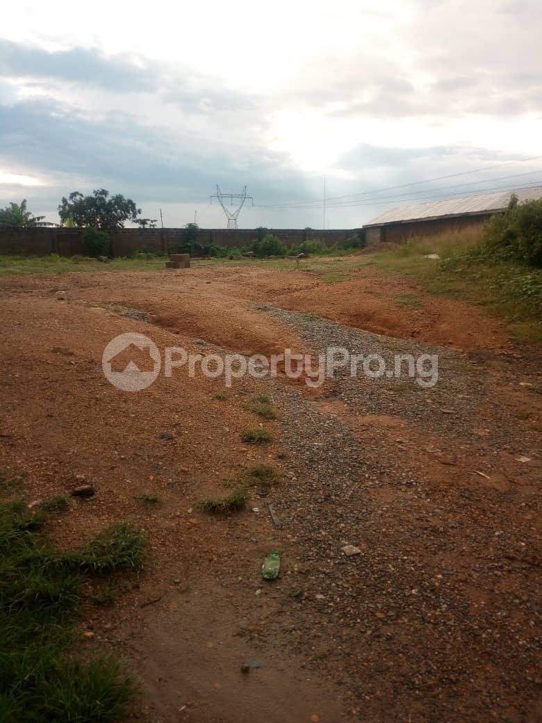 Commercial Land Land for rent Power line area Moniya, Oyo-Ibadan express way Ojoo Ibadan Oyo - 2