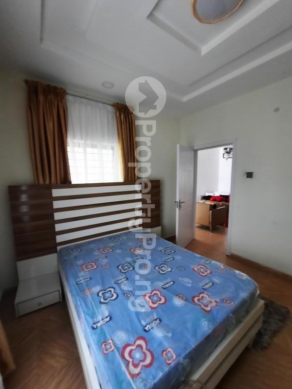 4 bedroom Terraced Duplex House for sale Off Abraham Adesanya Road Abraham adesanya estate Ajah Lagos - 9