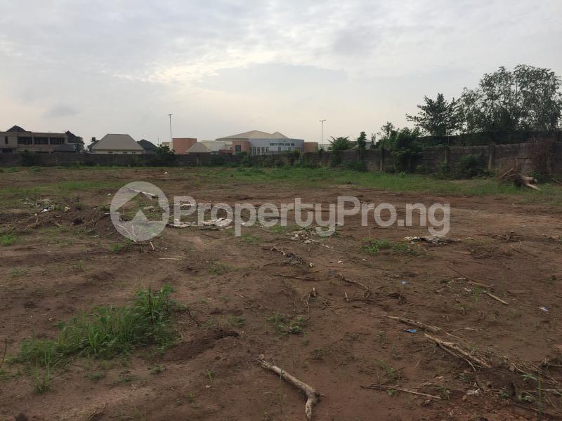 Commercial Land for sale Marriam Babangida Asaba Delta - 3