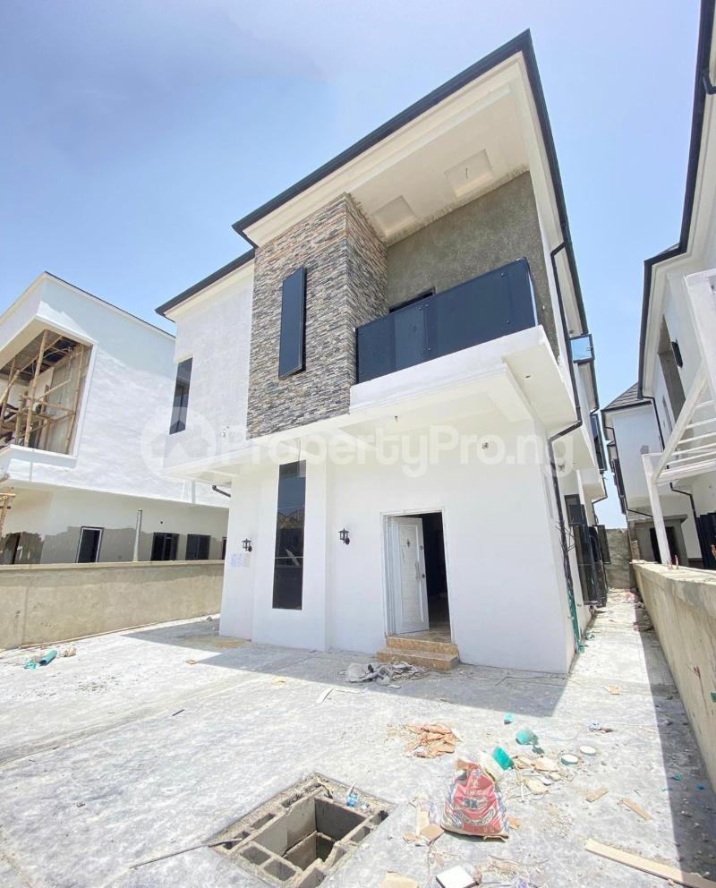 5 bedroom Detached Duplex House for sale Ikota Lekki Lagos - 0