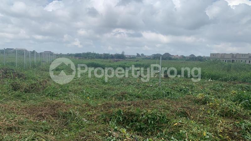 Mixed   Use Land Land for sale directly facing Express/ major  Road at Adekunle Bus Stop Ebute Metta Yaba Lagos - 0
