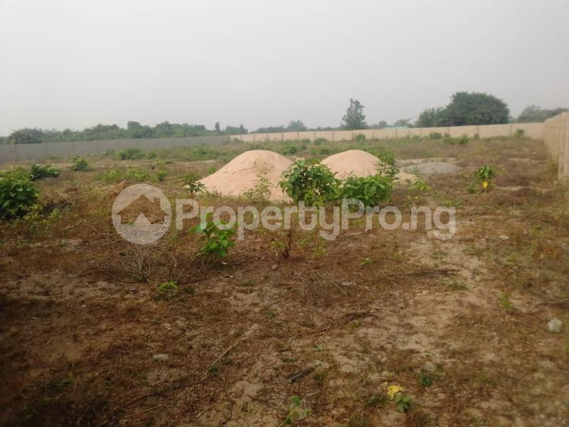 Mixed   Use Land Land for sale Aradagun badagry Lagos Aradagun Badagry Lagos - 0