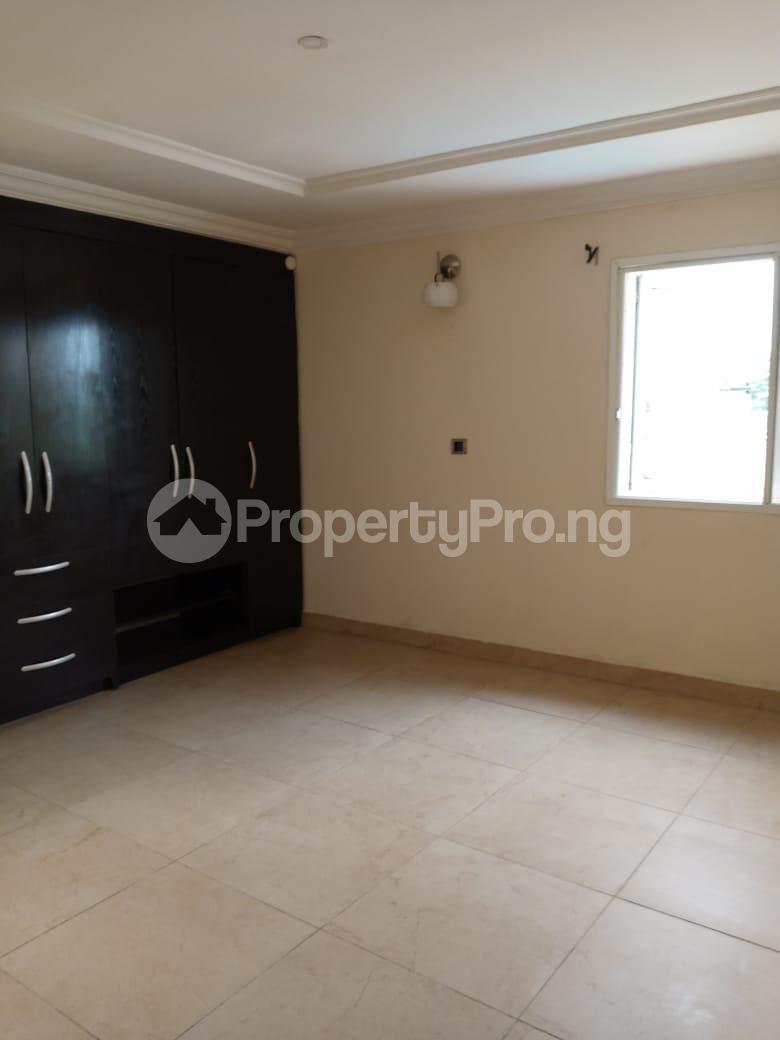 5 bedroom Detached Duplex for sale Inside Estate Maryland Shonibare Estate Maryland Lagos - 16