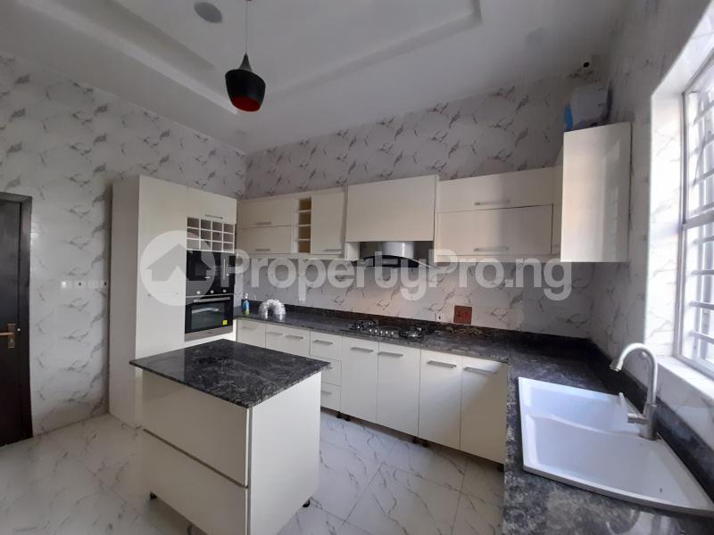 4 bedroom Detached Duplex House for sale Chevron chevron Lekki Lagos - 2