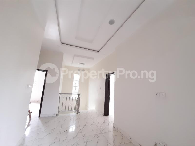 4 bedroom Detached Duplex House for sale Chevron chevron Lekki Lagos - 15