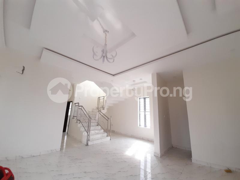 4 bedroom Detached Duplex House for sale Chevron chevron Lekki Lagos - 1