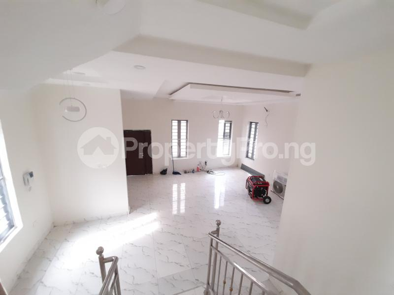4 bedroom Detached Duplex House for sale Chevron chevron Lekki Lagos - 0