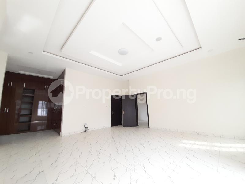 4 bedroom Detached Duplex House for sale Chevron chevron Lekki Lagos - 8