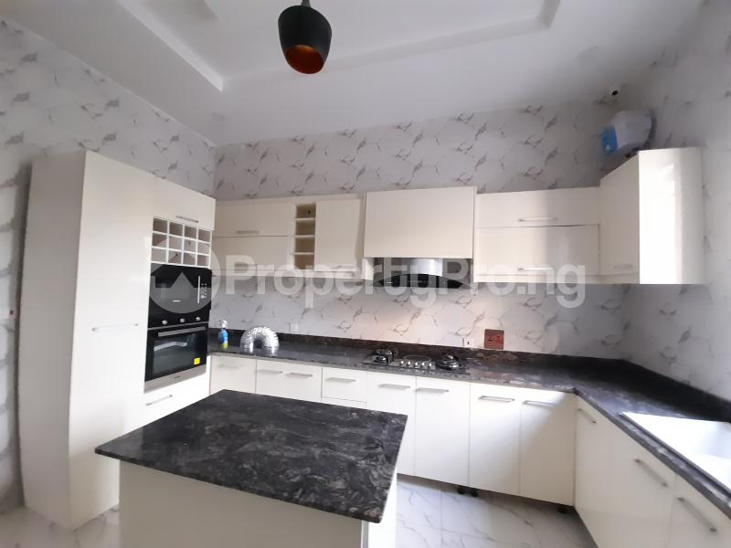 4 bedroom Detached Duplex House for sale Chevron chevron Lekki Lagos - 3