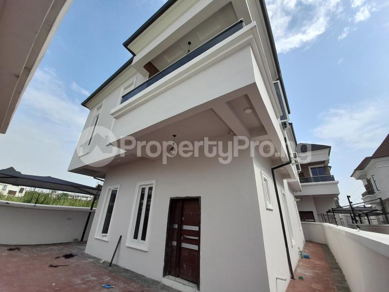4 bedroom Detached Duplex House for sale Chevron chevron Lekki Lagos - 7