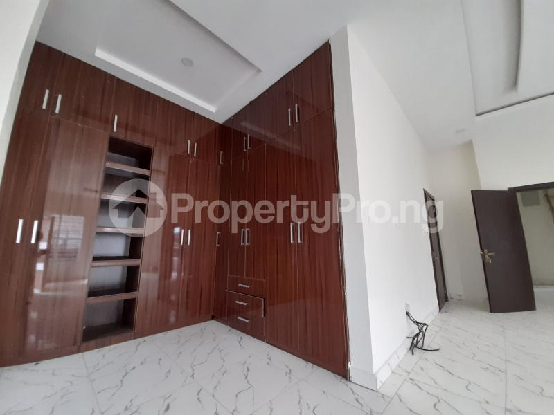 4 bedroom Detached Duplex House for sale Chevron chevron Lekki Lagos - 10