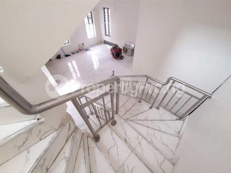 4 bedroom Detached Duplex House for sale Chevron chevron Lekki Lagos - 20