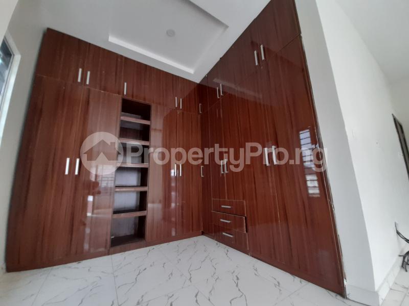 4 bedroom Detached Duplex House for sale Chevron chevron Lekki Lagos - 12