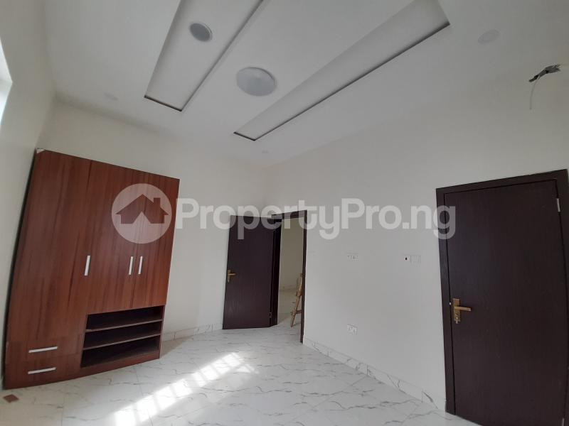 4 bedroom Detached Duplex House for sale Chevron chevron Lekki Lagos - 18