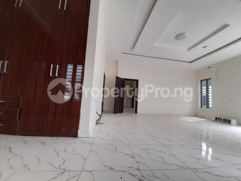 4 bedroom Detached Duplex House for sale Chevron chevron Lekki Lagos - 11