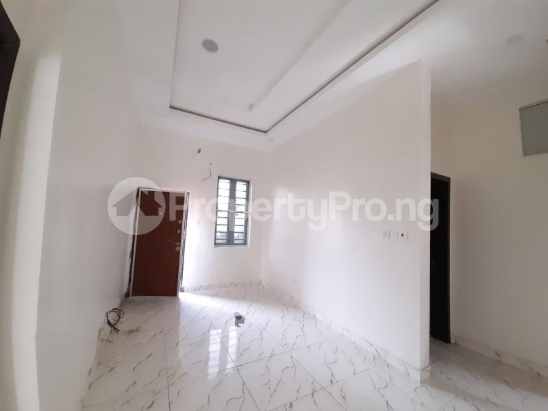 4 bedroom Detached Duplex House for sale Chevron chevron Lekki Lagos - 14