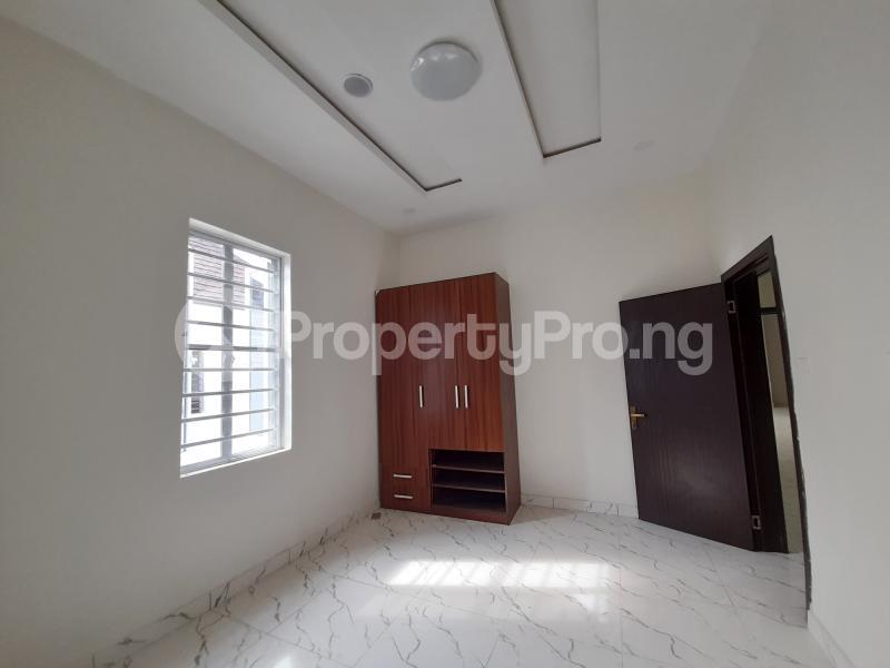 4 bedroom Detached Duplex House for sale Chevron chevron Lekki Lagos - 17