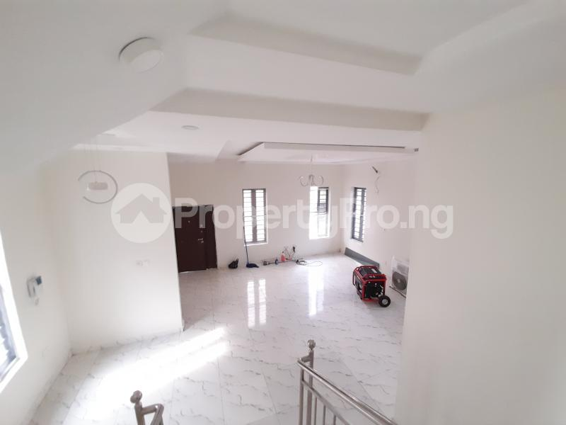 4 bedroom Detached Duplex House for sale Chevron chevron Lekki Lagos - 21
