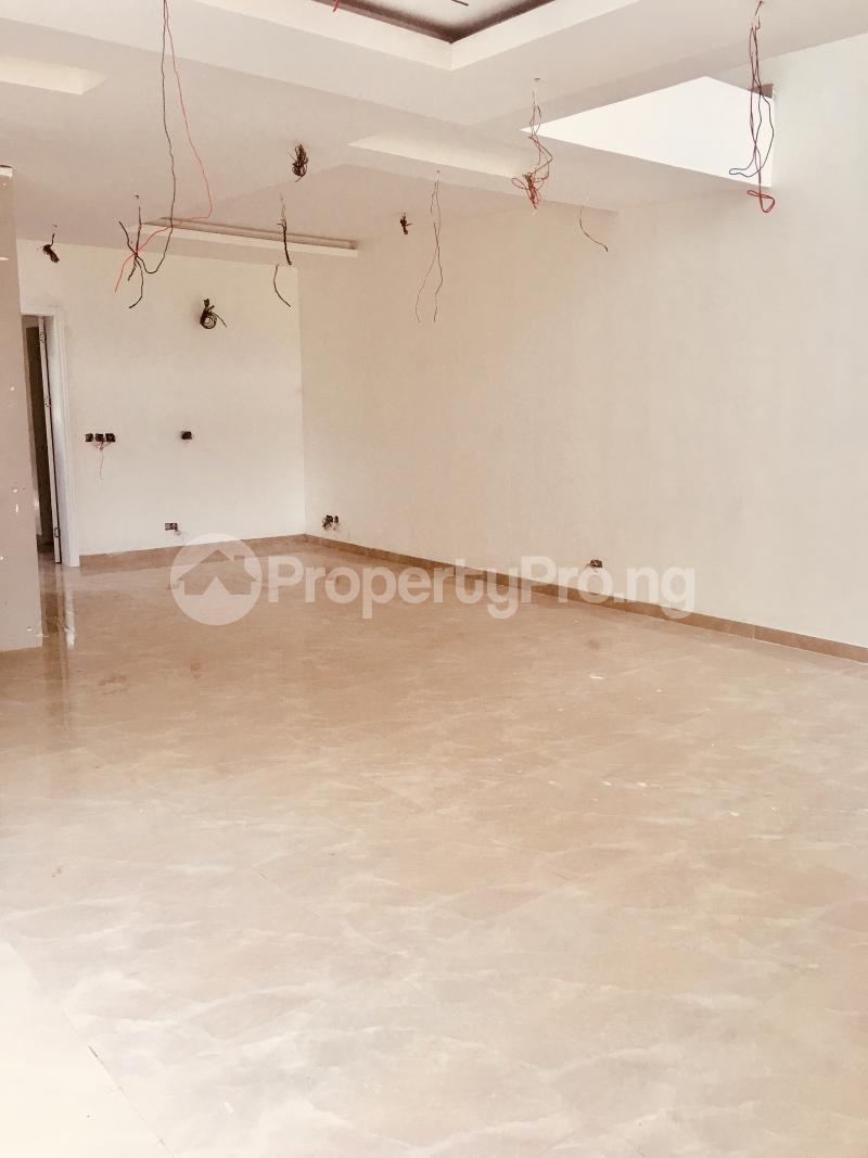 4 bedroom Terraced Duplex House for sale Near Mega Plaza  Victoria Island Lagos - 22