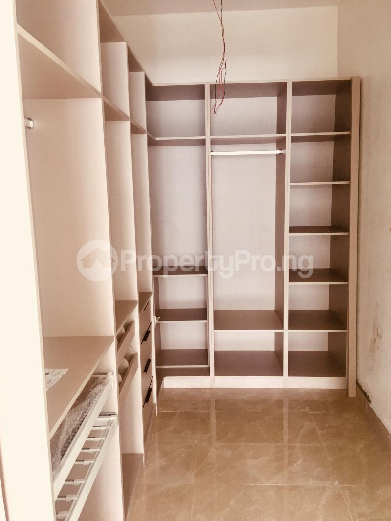 4 bedroom Terraced Duplex House for sale Near Mega Plaza  Victoria Island Lagos - 17
