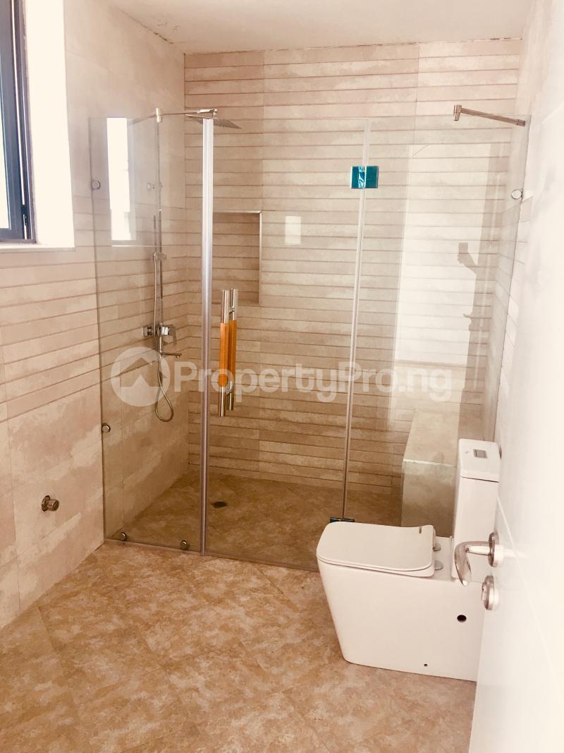 4 bedroom Terraced Duplex House for sale Near Mega Plaza  Victoria Island Lagos - 18
