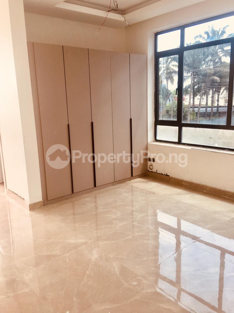 4 bedroom Terraced Duplex House for sale Near Mega Plaza  Victoria Island Lagos - 11