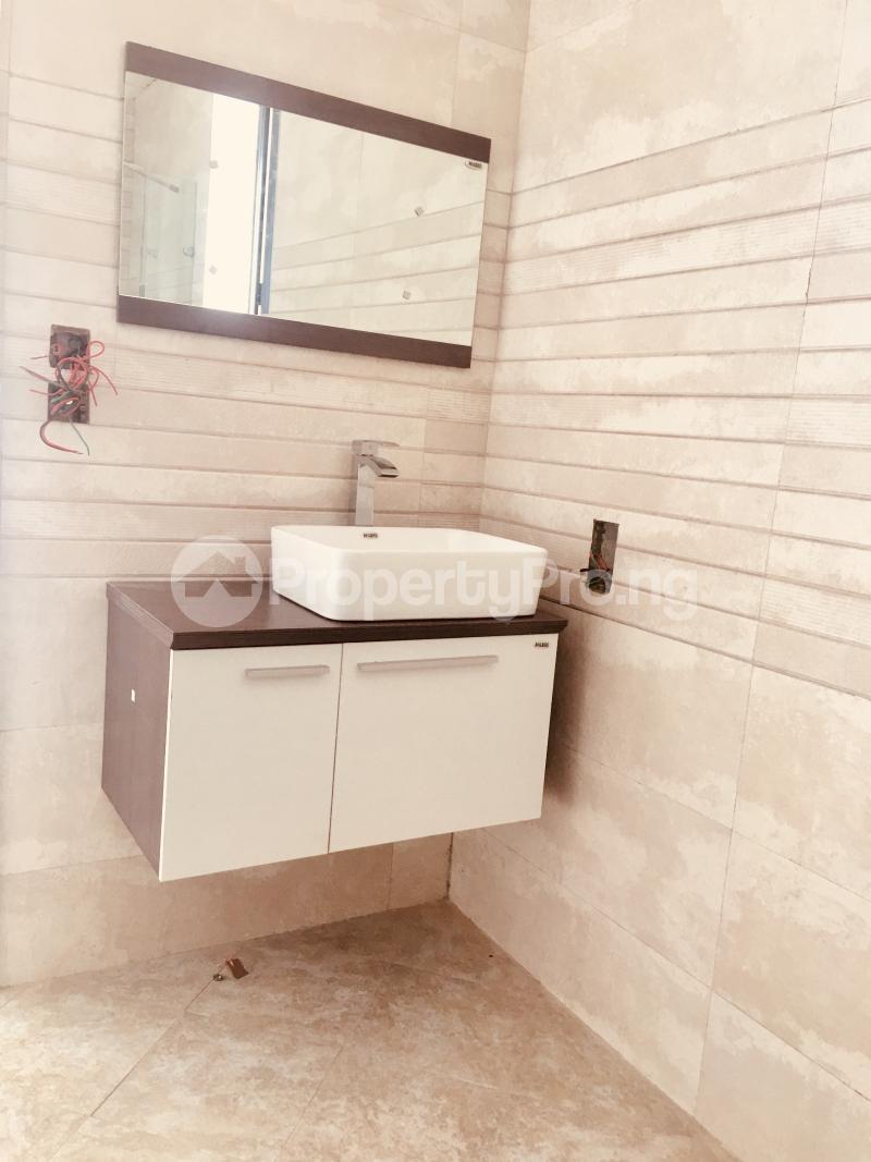 4 bedroom Terraced Duplex House for sale Near Mega Plaza  Victoria Island Lagos - 19