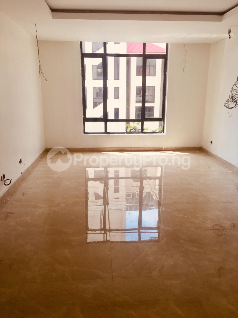 4 bedroom Terraced Duplex House for sale Near Mega Plaza  Victoria Island Lagos - 14