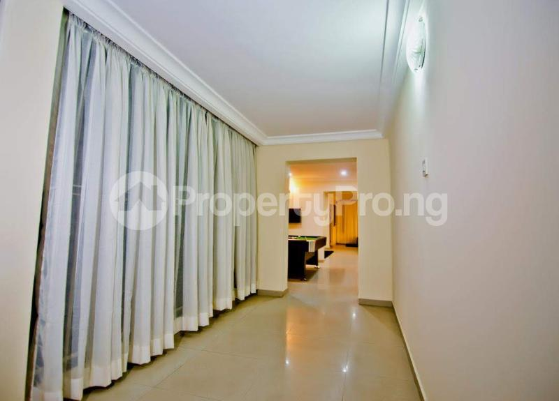 4 bedroom Penthouse Flat / Apartment for shortlet  Abeke Ogunkoya Drive off Studio 24, Lekki Lagos - 0