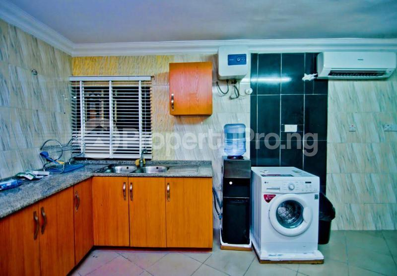 4 bedroom Penthouse Flat / Apartment for shortlet  Abeke Ogunkoya Drive off Studio 24, Lekki Lagos - 3