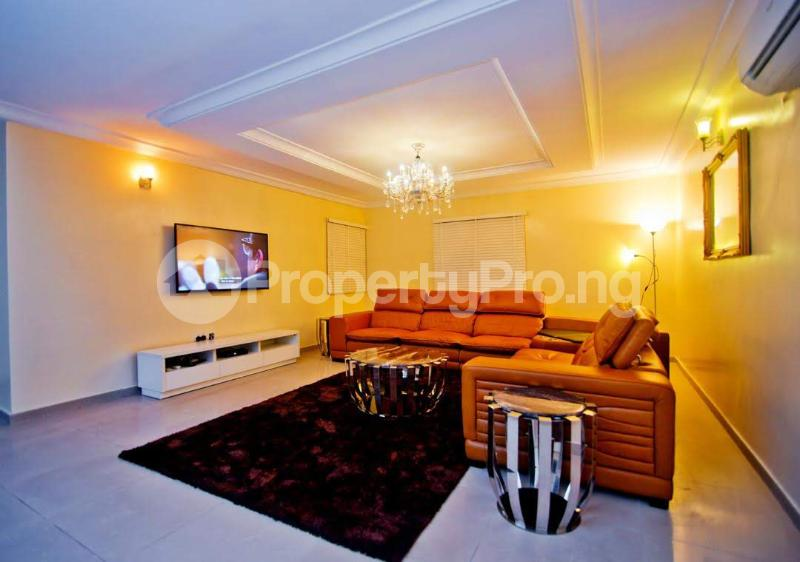 4 bedroom Penthouse Flat / Apartment for shortlet  Abeke Ogunkoya Drive off Studio 24, Lekki Lagos - 6