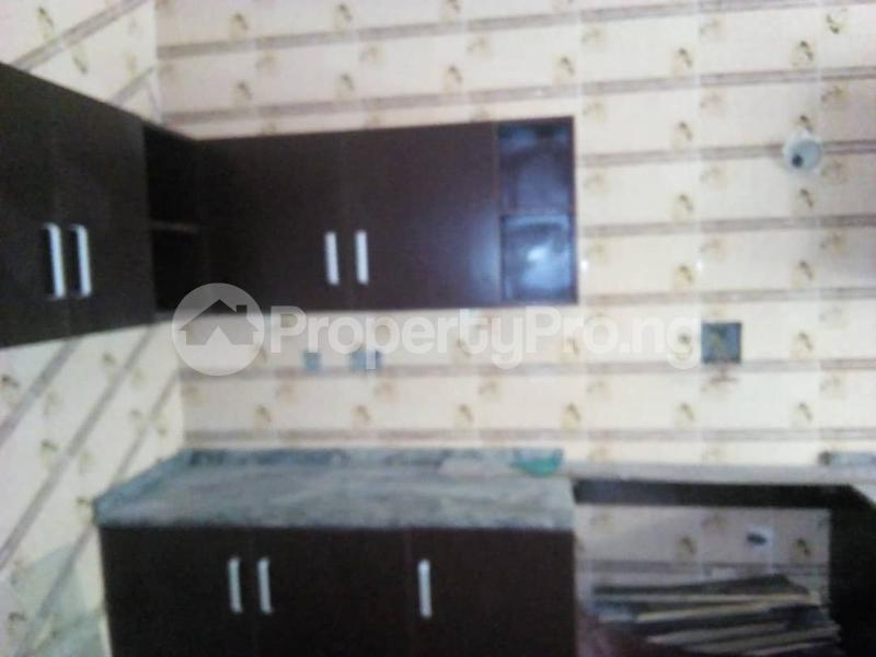 4 bedroom Self Contain Flat / Apartment for rent Tunde Joda Street by white sand school  Lekki Phase 1 Lekki Lagos - 3