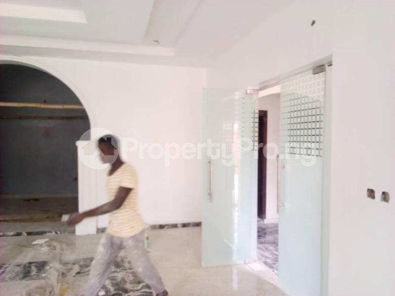 4 bedroom Self Contain Flat / Apartment for rent Tunde Joda Street by white sand school  Lekki Phase 1 Lekki Lagos - 1