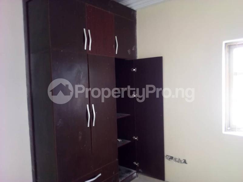4 bedroom Self Contain Flat / Apartment for rent Tunde Joda Street by white sand school  Lekki Phase 1 Lekki Lagos - 4