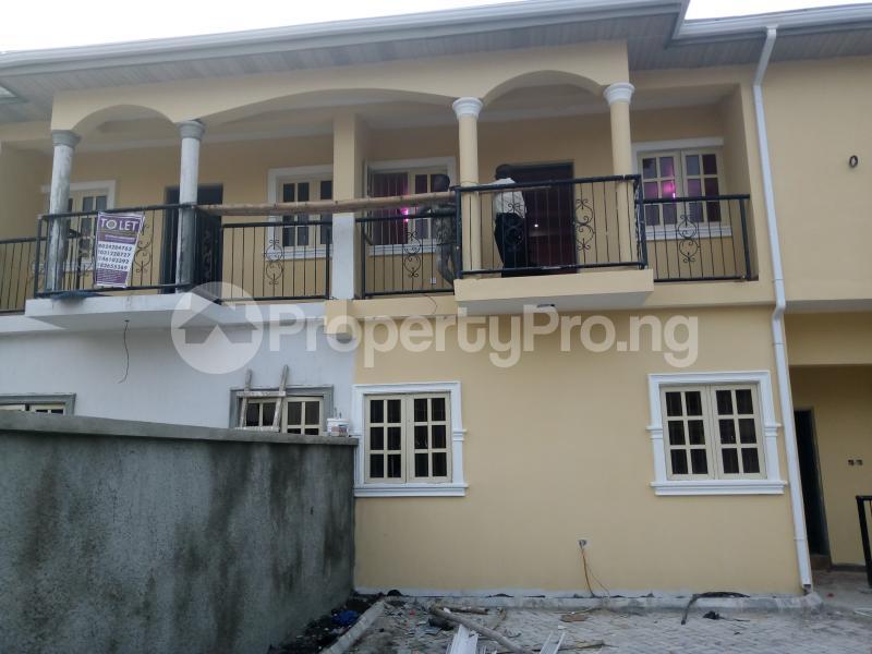 4 bedroom Self Contain Flat / Apartment for rent Tunde Joda Street by white sand school  Lekki Phase 1 Lekki Lagos - 7