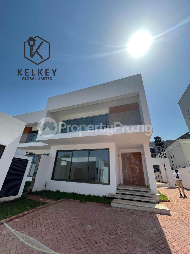 4 bedroom Detached Duplex for sale Lekki Phase 1 Lekki Phase 1 Lekki Lagos - 0